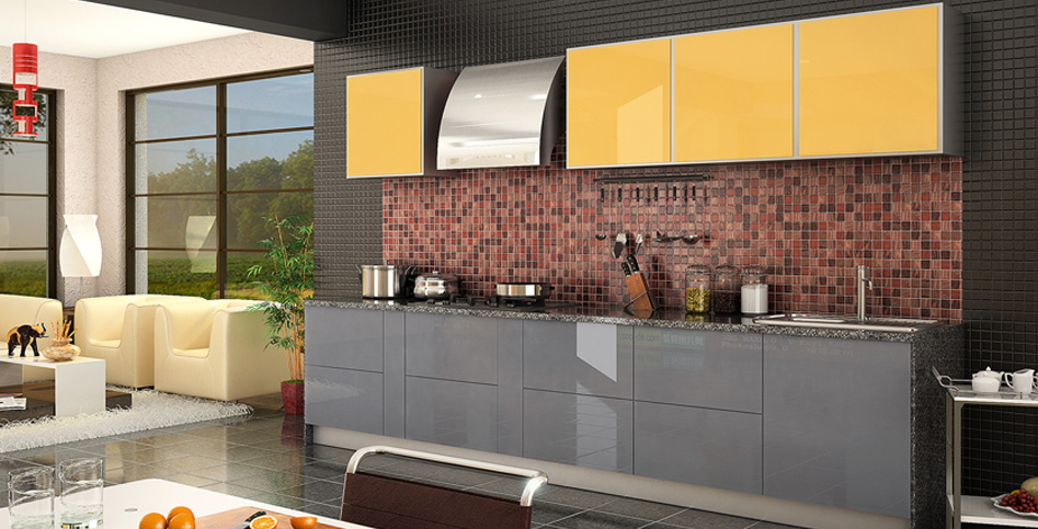 Modular Kitchen India | Modular Kitchen
