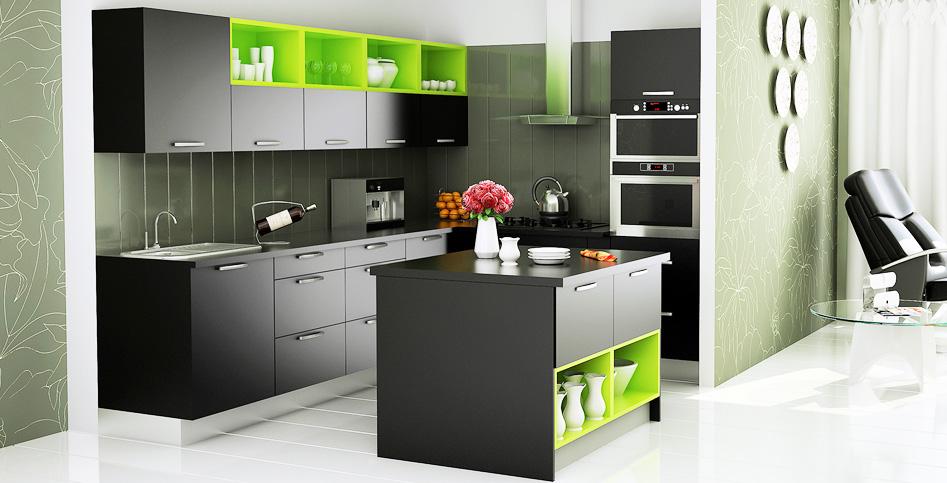... Kitchen Design · Modular ...